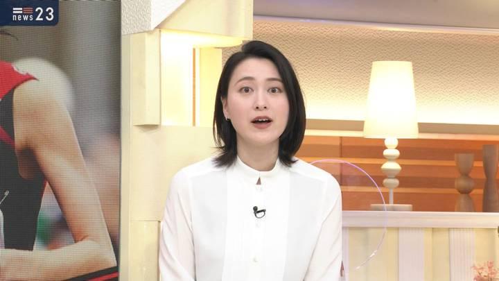 2020年11月19日小川彩佳の画像06枚目