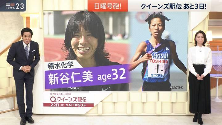 2020年11月19日小川彩佳の画像08枚目