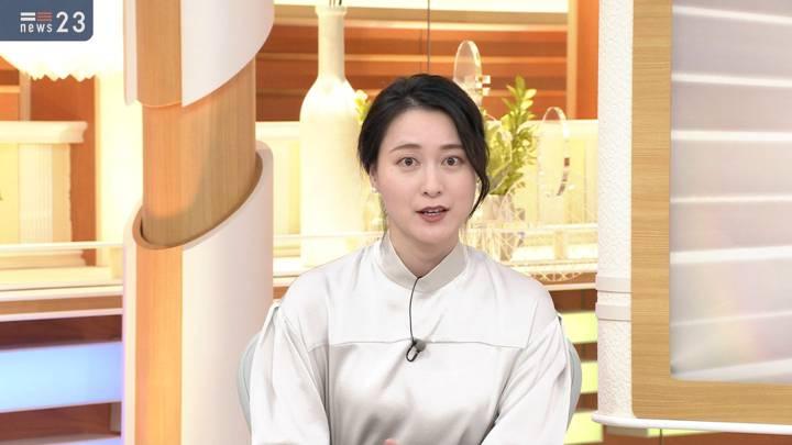 2020年11月20日小川彩佳の画像01枚目