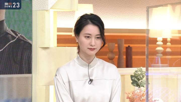 2020年11月20日小川彩佳の画像04枚目