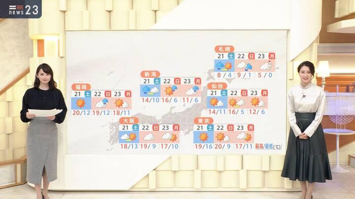2020年11月20日小川彩佳の画像07枚目
