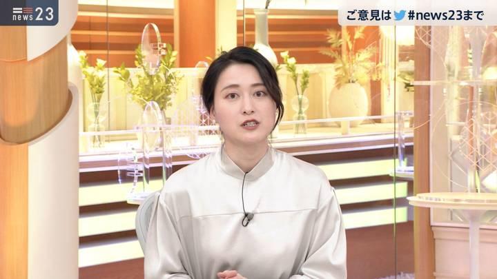 2020年11月20日小川彩佳の画像10枚目