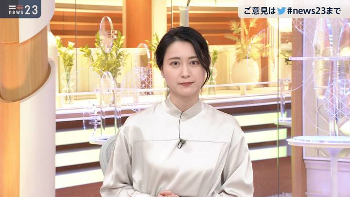 2020年11月20日小川彩佳の画像11枚目