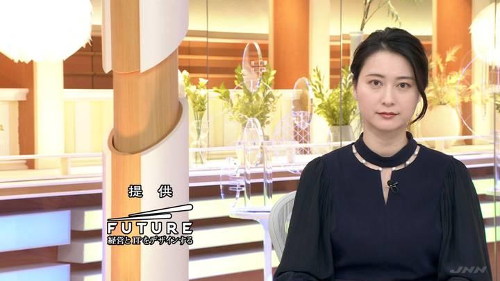 2020年11月23日小川彩佳の画像01枚目