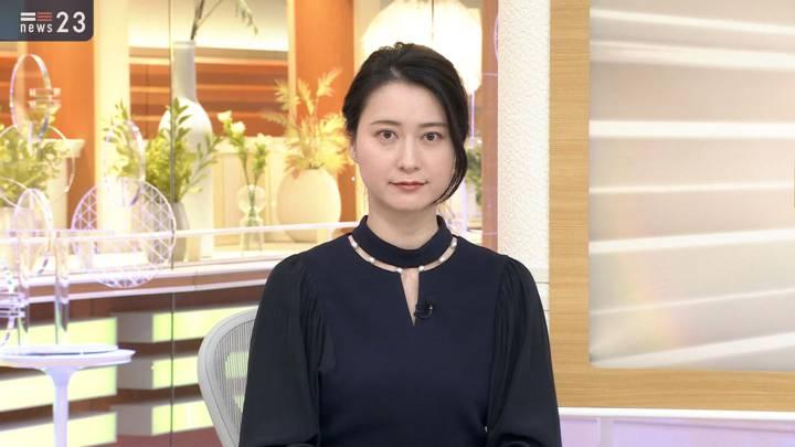 2020年11月23日小川彩佳の画像04枚目