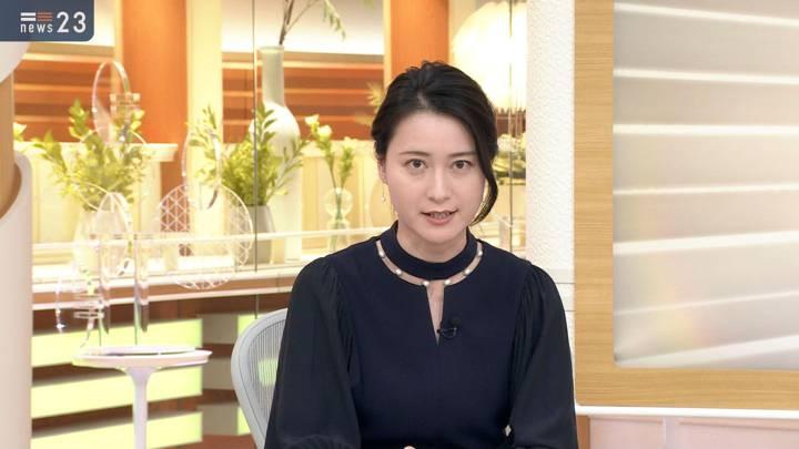 2020年11月23日小川彩佳の画像06枚目