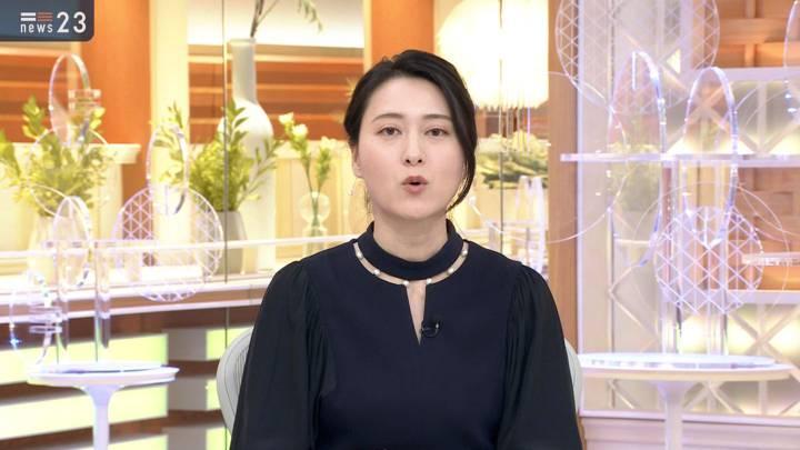 2020年11月23日小川彩佳の画像11枚目