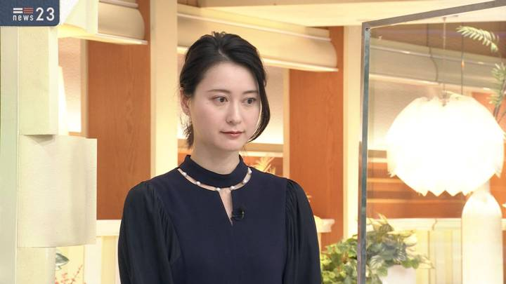 2020年11月23日小川彩佳の画像12枚目