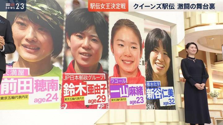 2020年11月23日小川彩佳の画像14枚目