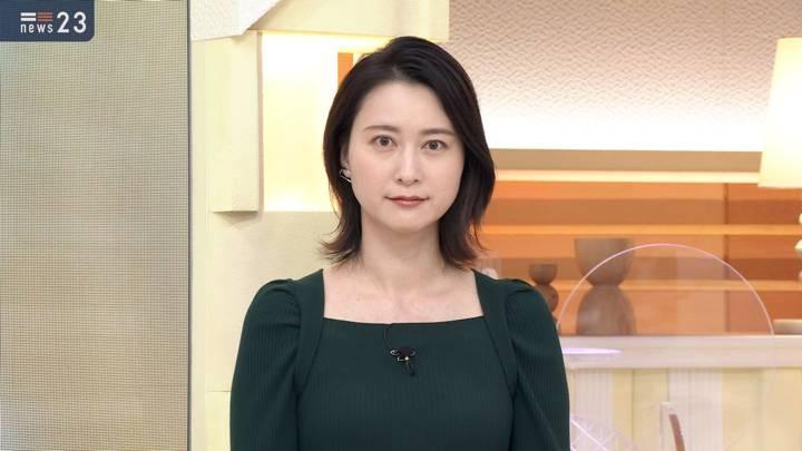 2020年11月27日小川彩佳の画像03枚目