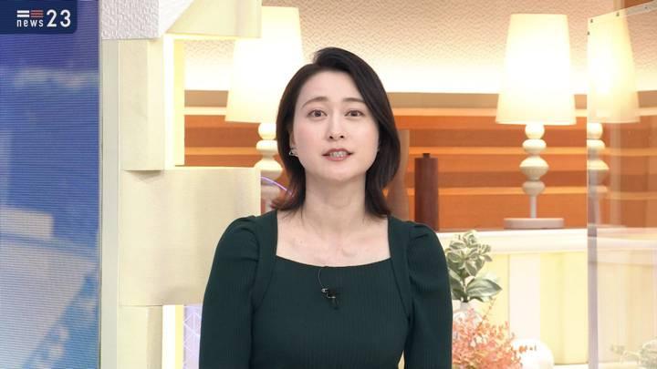 2020年11月27日小川彩佳の画像12枚目