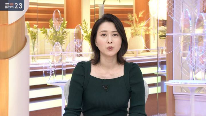2020年11月27日小川彩佳の画像15枚目