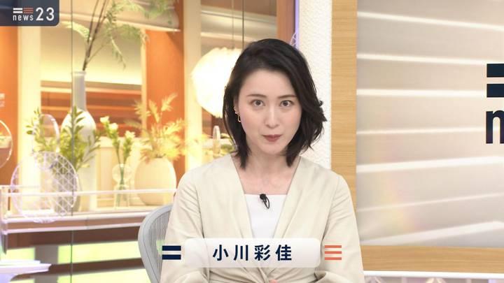 2020年12月02日小川彩佳の画像01枚目