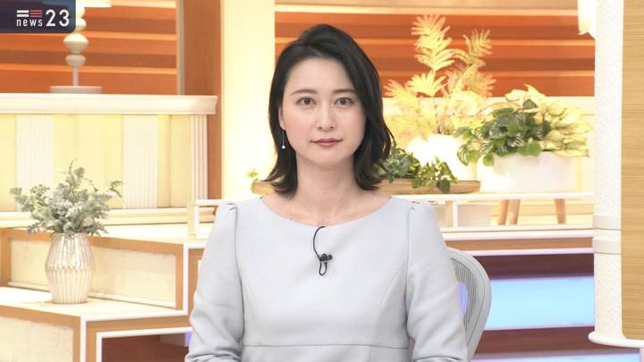 2020年12月03日小川彩佳の画像01枚目