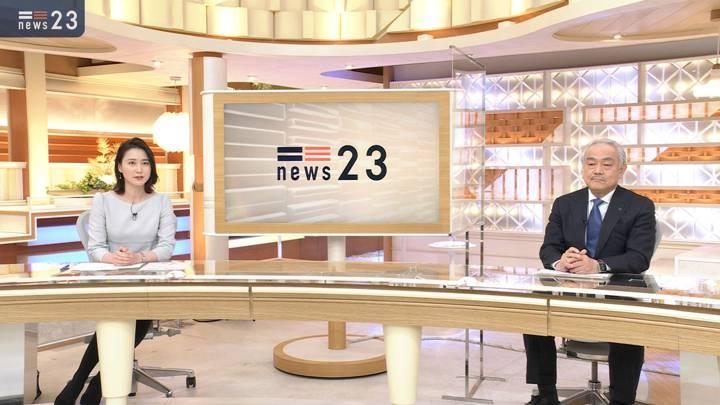2020年12月03日小川彩佳の画像03枚目
