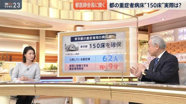 2020年12月03日小川彩佳の画像06枚目