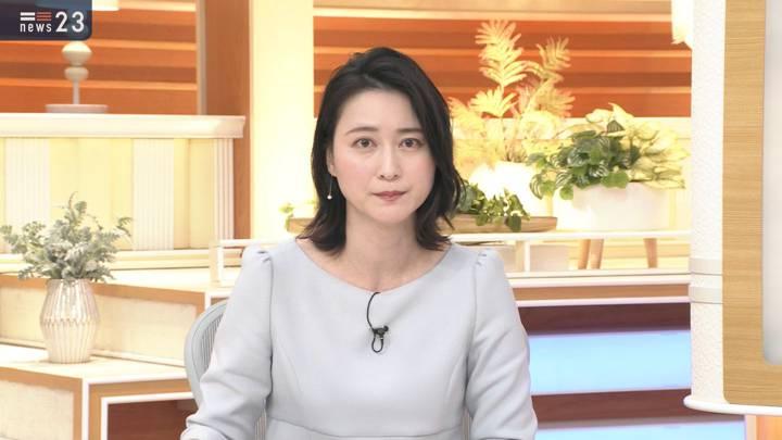 2020年12月03日小川彩佳の画像07枚目