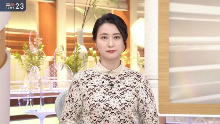 2020年12月04日小川彩佳の画像01枚目