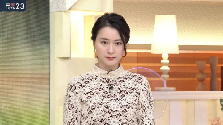 2020年12月04日小川彩佳の画像06枚目