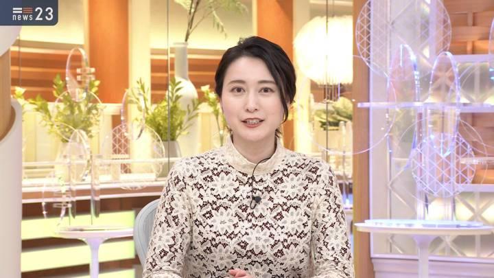 2020年12月04日小川彩佳の画像09枚目