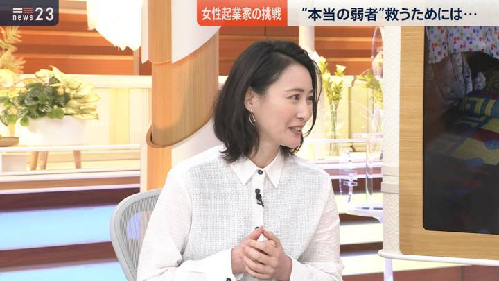 2020年12月07日小川彩佳の画像08枚目