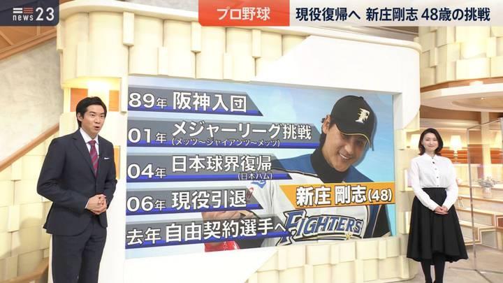 2020年12月07日小川彩佳の画像10枚目