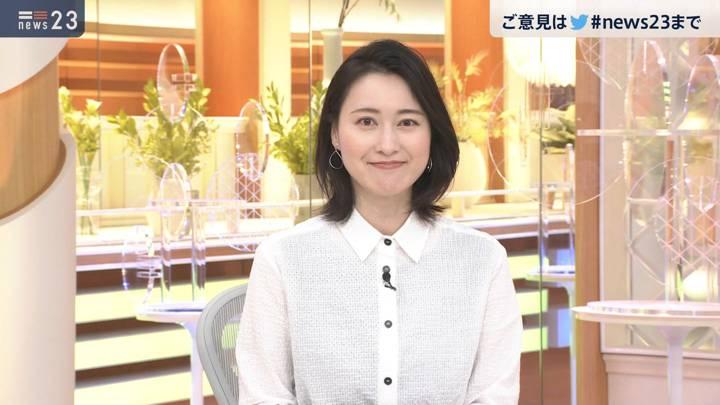 2020年12月07日小川彩佳の画像12枚目