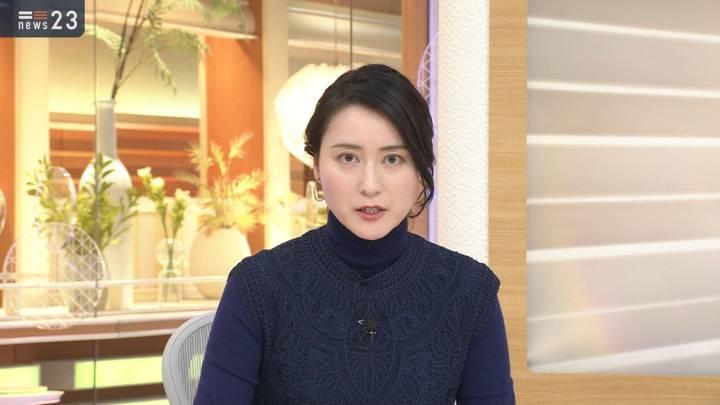 2020年12月10日小川彩佳の画像03枚目