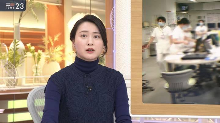 2020年12月10日小川彩佳の画像04枚目