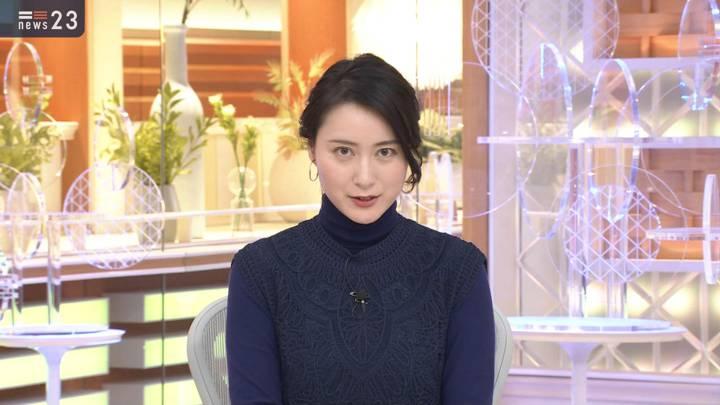 2020年12月10日小川彩佳の画像05枚目