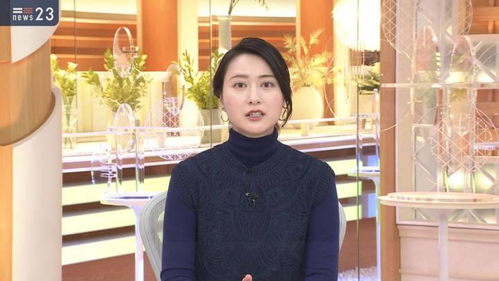 2020年12月10日小川彩佳の画像07枚目