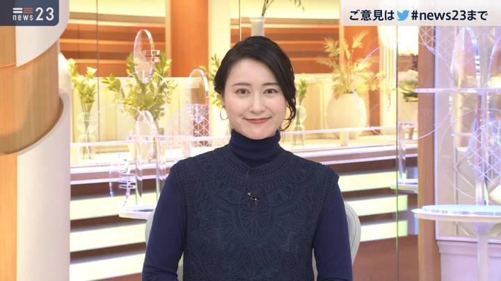 2020年12月10日小川彩佳の画像09枚目