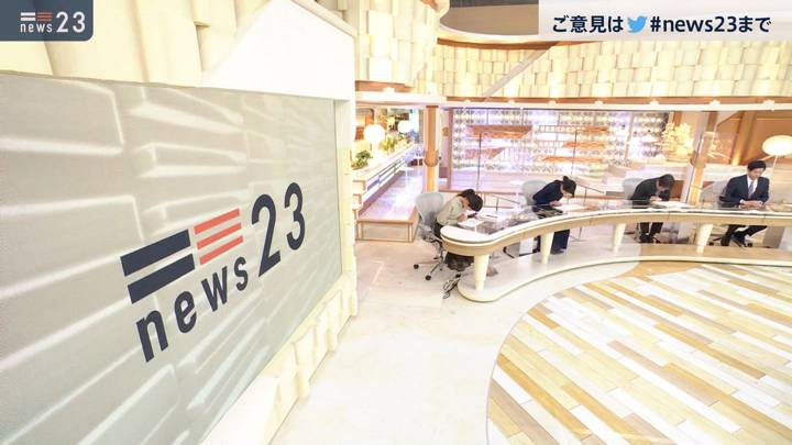 2020年12月10日小川彩佳の画像10枚目