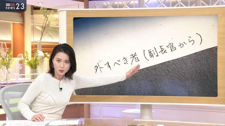 2020年12月11日小川彩佳の画像07枚目