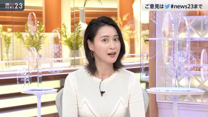 2020年12月11日小川彩佳の画像11枚目