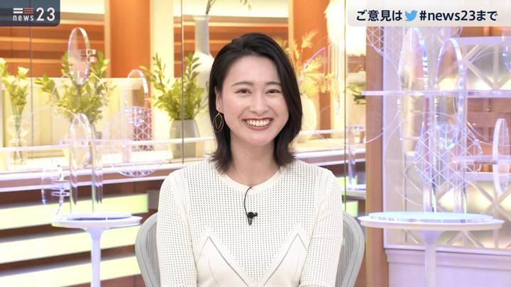2020年12月11日小川彩佳の画像12枚目