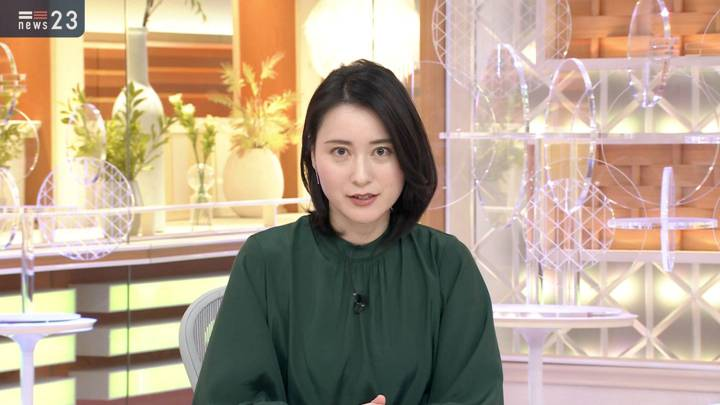 2020年12月14日小川彩佳の画像03枚目