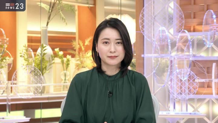2020年12月14日小川彩佳の画像04枚目