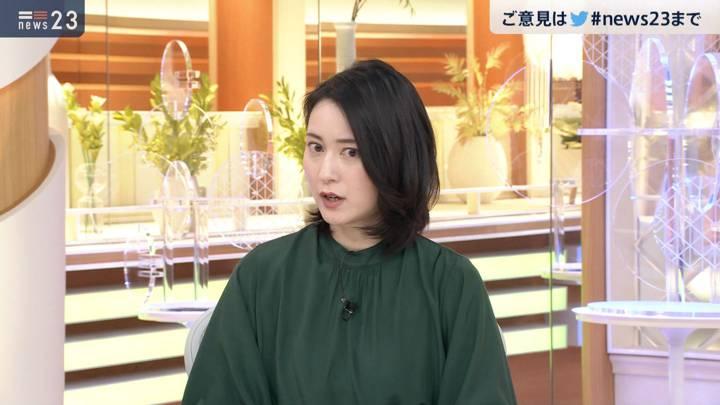 2020年12月14日小川彩佳の画像06枚目