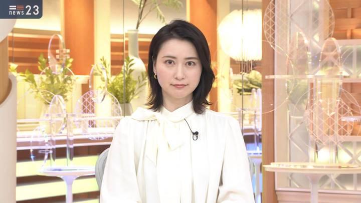 2020年12月15日小川彩佳の画像03枚目