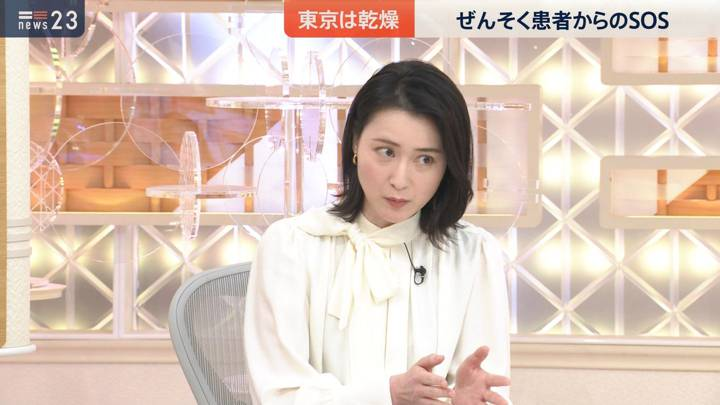 2020年12月15日小川彩佳の画像09枚目