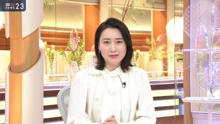 2020年12月15日小川彩佳の画像11枚目