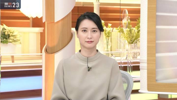2020年12月16日小川彩佳の画像01枚目