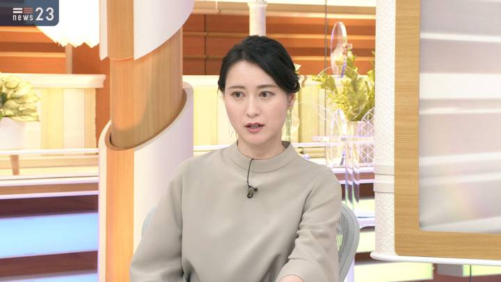 2020年12月16日小川彩佳の画像05枚目