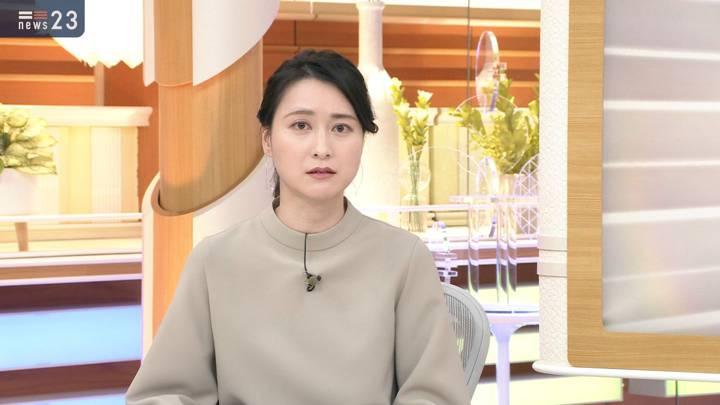2020年12月16日小川彩佳の画像06枚目