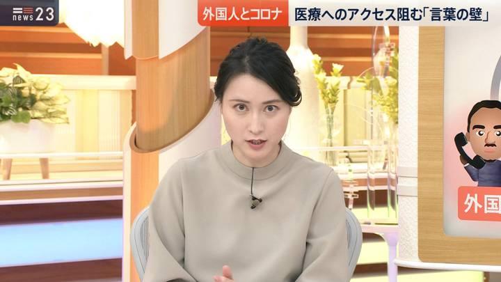2020年12月16日小川彩佳の画像07枚目