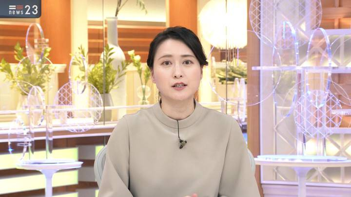 2020年12月16日小川彩佳の画像08枚目