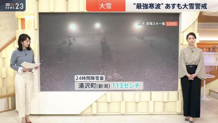 2020年12月16日小川彩佳の画像11枚目