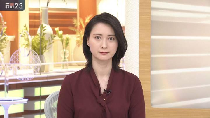 2020年12月17日小川彩佳の画像02枚目