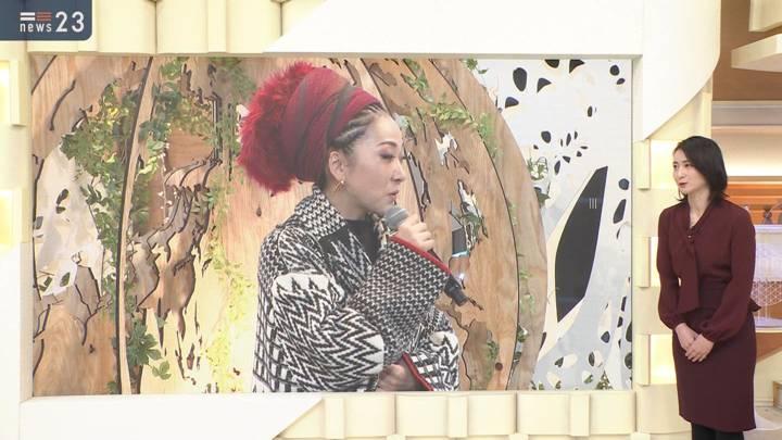 2020年12月17日小川彩佳の画像08枚目